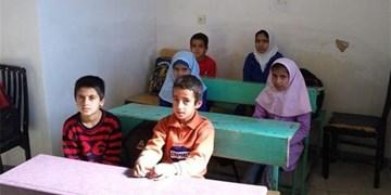 تحصیل ۳۰ درصد دانش آموزان ابتدایی خراسان شمالی در کلاسهای چندپایه