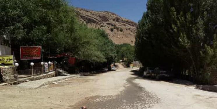 کهکران؛ روستای هدف گردشگری در انتظار حداقلها