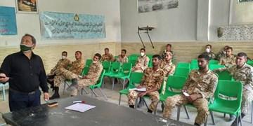صدور 1280 کارت مهارت پس از پایان خدمت سربازی در گلستان/ آمادگی ارتش برای برگزاری کنکور