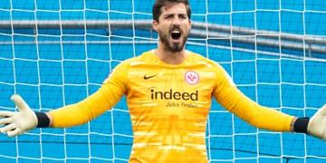 گلر سوم تیم ملی آلمان فروشی نیست
