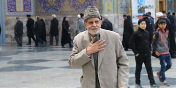 قدیمیترین استاد کاشیکار حرم امام رضا (ع) درگذشت