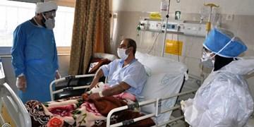 موج دوم کمک جهادیها به بیماران کرونایی/ نیاز به حضور بیش از ۲۰۰ جهادگر در بیمارستانها