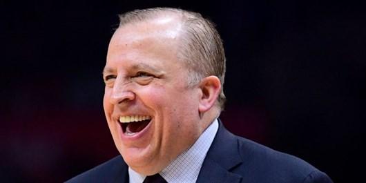 لیگ بسکتبال NBA| سرمربی نیویورک نیکس انتخاب شد