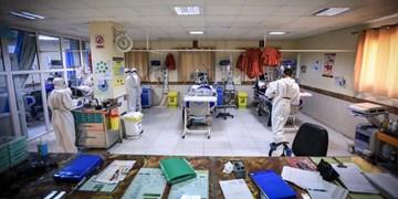شناسایی ۲۶۹۷ بیمار جدید کرونا در کشور/ فوت ۱۸۵ بیمار در شبانه روز گذشته
