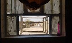 خنکای انسانیت در کاخ ۹ متری بیبی