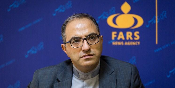 نماینده مسیحیان: برخلاف مدعیان دروغین حقوق بشر اقلیتهای دینی در ایران با آزادی کامل زندگی میکنند