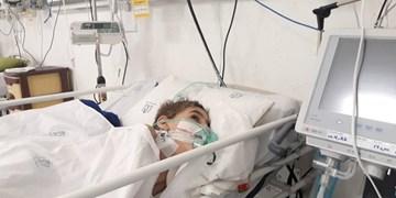 مراجعه روزانه ۶۰ بیمار کرونایی با علائم حاد تنفسی به بیمارستان ورامین