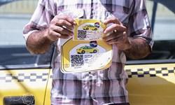 سیستم QR بر روی تمام تاکسیهای قم نصب میشود
