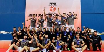 وعدههای تو خالی به قهرمانان جهانی والیبال/ پاداش بی پاداش!