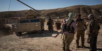 تداوم حمله پهپادی ترکیه به مواضع پ.ک.ک در عراق