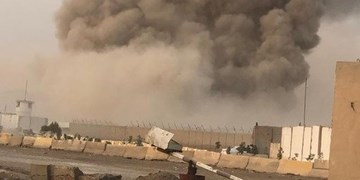 بیانیه وزارت کشور عراق درباره انفجار در پایگاه «الصقر»