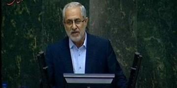 کامیار: مجلس قوی و انقلابی دیوان محاسبات قوی و انقلابی میطلبد