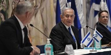 رسانه صهیونیست: نتانیاهو به دنبال دور زدن گانتز و تشکیل کابینه بدون اوست