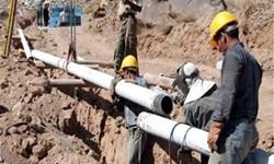 گازرسانی به  ۳۰۱ روستای لرستان تا پایان سال
