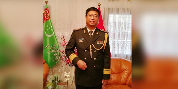 توسعه همکاریهای استراتژیک چین و ترکمنستان
