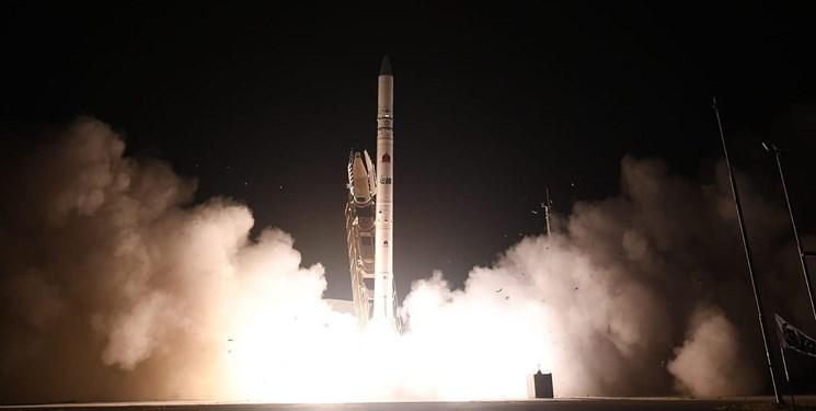 ماهواره جاسوسی صهیونیستها در فضا سرگردان است/ ادعای دریافت تصاویر باکیفیت کذب است