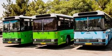 نیمی از ناوگان عمومی خرمآباد فرسوده است