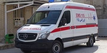 امدادرسانی اورژانس کهگیلویه و بویراحمدبه حادثهدیدگان سانحه رانندگی/غرق شدن جوان ۲۷ ساله