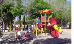 ایمنی تجهیزات بازی پارکهای استان البرز بررسی شد