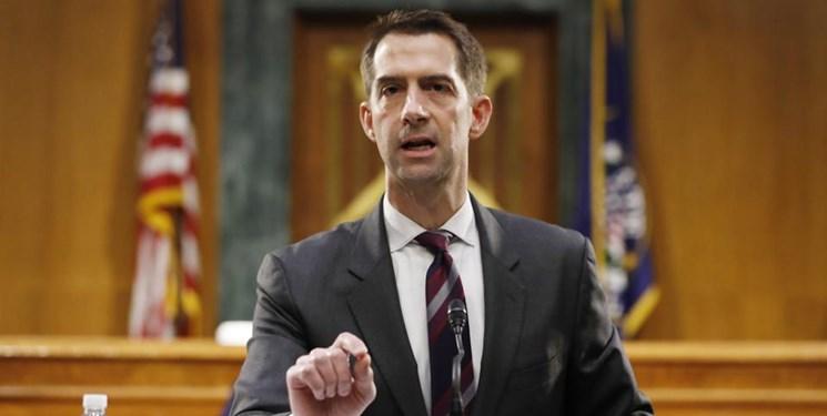 تشکیک سناتور جمهوریخواه در مؤثر بودن حمله آمریکا به سوریه