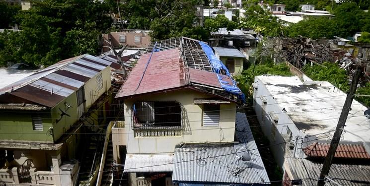 سه سال پس از طوفان پورتو ریکو، هزاران نفر همچنان بیسرپناه هستند