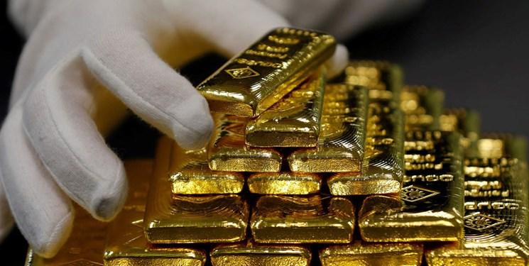 افزایش کمتر از نیم درصدی قیمت طلا طی هفته گذشته