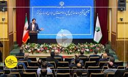سرخط فارس| تودیع و معارفه پرحاشیه رئیس جدید دیوان محاسبات
