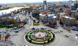 انتظارها برای انتخاب شهردار میاندوآب به ۵ماه رسید/رییس شورای شهر:استانداری  حکم  صادر نمیکند