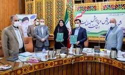 ارائه خدمات مرکز وکلای قوه قضائیه در اصفهان به فرهنگیان