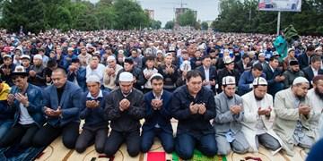 عدم برگزاری نماز عید قربان در قرقیزستان
