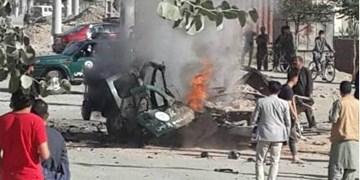 انفجار در کابل 3 کشته و زخمی برجای گذاشت