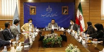 وکلا به کاهش پرونده ورودی استان البرز کمک کنند/ارائه راهکارهای تشویقی برای  کمک به صلح
