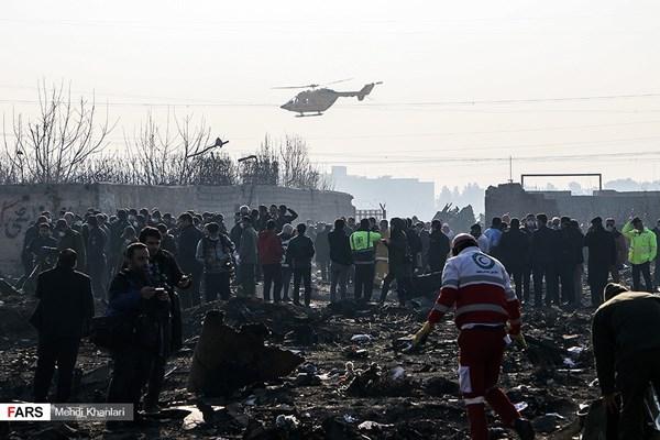 13990507000324 Test PhotoL - کانادا در موضوع سقوط هواپیمای اوکراینی به دنبال چیست؟