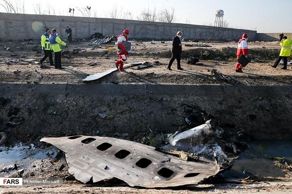 13990507000329 Test PhotoL - کانادا در موضوع سقوط هواپیمای اوکراینی به دنبال چیست؟