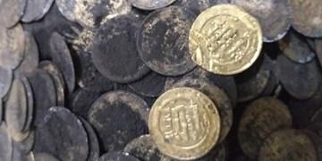 314 سکه تاریخی در چهارمحال و بختیاری مرمت شد