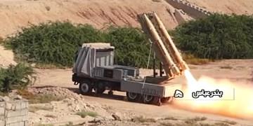 «رزمایش پیامبر اعظم ۱۴»| تصویربرداری ماهواره نور در صدمین روز ماموریت/ نسل جدید پرتابگر موشکهای فاتح