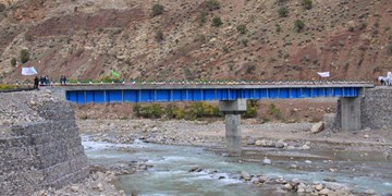اجرای 179 طرح پل و راهسازی برکت در مناطق محروم