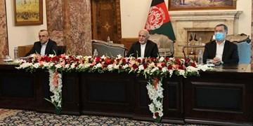 اشرف غنی: روند آزادی پنج هزار زندانی طالبان به زودی تکمیل خواهد شد