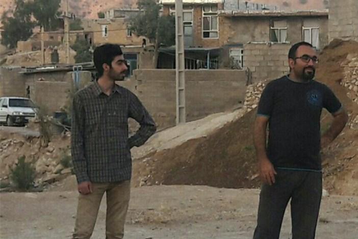 13990507000962 Test NewPhotoFree - جهادگری که قبل از پیوستن به مدافعان حرم شهید شد+ تصاویر