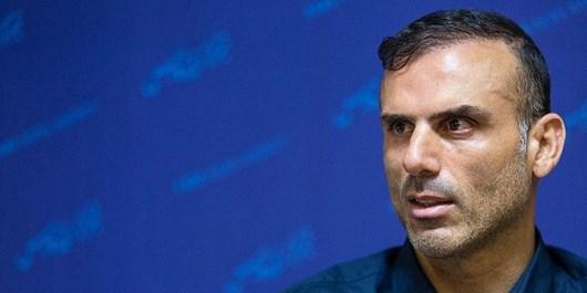 حسینی با حضور در فارس: حمایتِ وزیر؟ برانکو از جیبش پول می داد/وزارت به پرسپولیس مثل سایر تیم ها نگاه کند+ فیلم