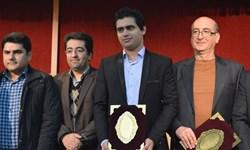 مخترع جوان ساروی: کار دولتی استعداد را میکُشد/ ایرانیها را دست کم نگیرید