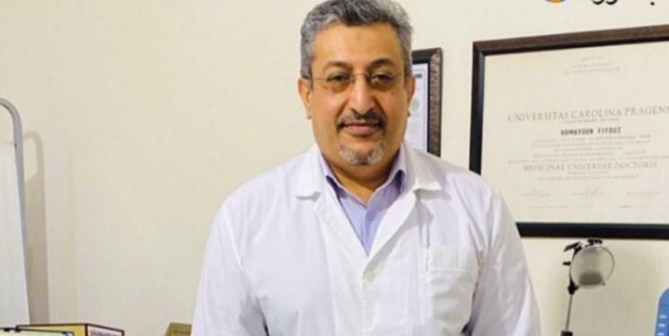 شهادت ششمین مدافع سلامت استان بوشهر