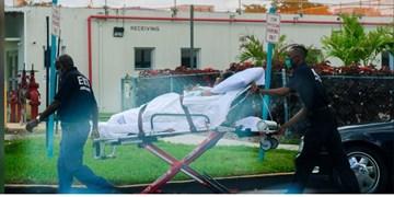 جانز هاپکینز: قربانیان کرونا در آمریکا به مرز 163 هزار نفر رسیدند