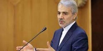 نوبخت: از وجود مشکلات در کشور «شرمندهام»/ اعتبار 570 میلیاردی دولت برای مازندران