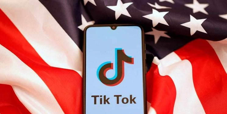 شرکت نرمافزار «تیک تاک» از ترامپ شکایت کرد