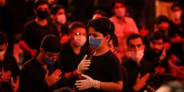 به هیئات مذهبی ری ماسک اهداء میشود/ لغو نمایشگاه شمیم حسینی