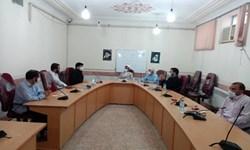 رئیس و نائب رئیس کانون مداحان گچساران مشخص شدند