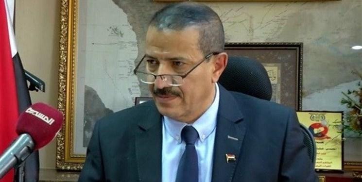 وزیر خارجه یمن: ترور، نشانه شدت ترس دشمنان ملت ایران است