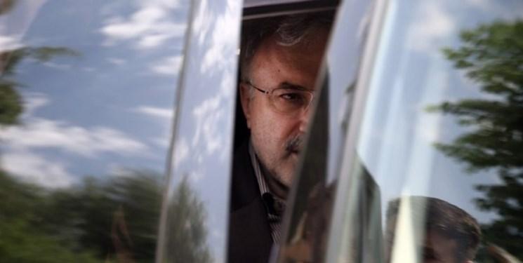 ذرهبین فارس من| مرور مطالبات مردم از وزارتخانهای که «صف مقدم» مبارزه با کروناست