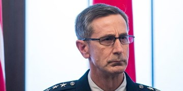 فرمانده آمریکایی: برای کمک به ژاپن در مقابل کشتیهای چینی آماده هستیم